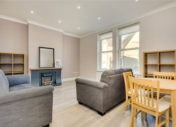 Thumbnail 4 bed flat to rent in Munster Road, Fulham, London
