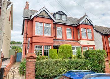 Thumbnail 5 bedroom semi-detached house for sale in Lancaster Villas, Merthyr Tydfil