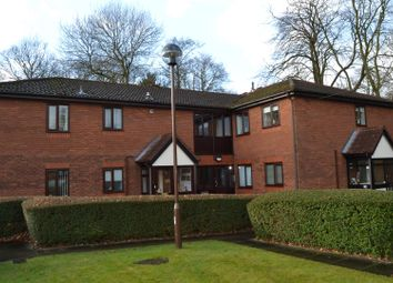 Thumbnail 2 bed flat for sale in Bridle Park, Bromborough, Wirral