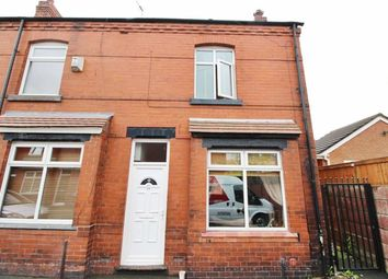 Thumbnail 2 bed property for sale in Second Avenue, Wigan