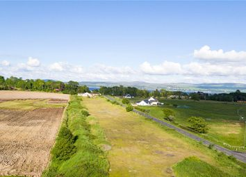 Land for sale in Corstoun Park At Toward Farm, Dunoon, Argyll And Bute PA23
