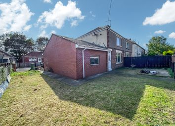 Sunnyside Terrace, Trimdon Grange, Trimdon Station TS29. 2 bed semi-detached house