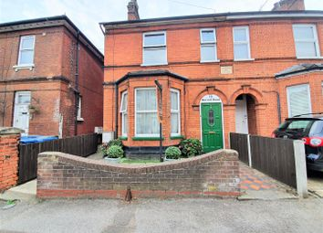 3 bed semi-detached house for sale in Burrell Road, Ipswich IP2
