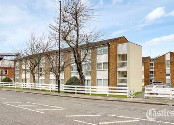 Thumbnail 1 bed flat for sale in Mintern Close, Palmers Green