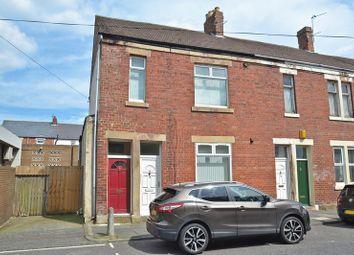 Thumbnail 2 bedroom flat for sale in Silkeys Lane, North Shields