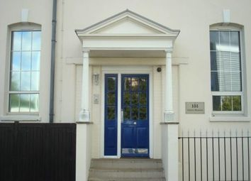 Thumbnail 1 bed flat to rent in Albert Road South, Southampton