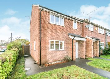 Thumbnail 3 bed end terrace house to rent in Royal Avenue, Calcot, Reading