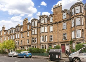 Thumbnail 2 bed flat for sale in 12/6 Millar Crescent, Morningside