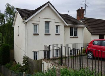 Thumbnail 3 bed detached house to rent in Green Street, Chepstow