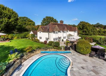 Thumbnail 6 bed detached house for sale in Leeds Lane, Five Ashes, Mayfield, East Sussex