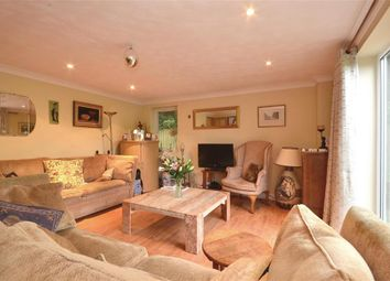 Thumbnail 3 bed end terrace house for sale in Bracken Road, Tunbridge Wells, Kent