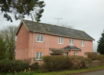 Thumbnail 2 bed property to rent in Willett, Lydeard St. Lawrence, Taunton