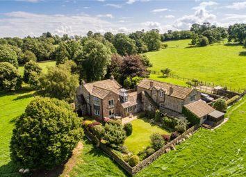 Thumbnail 6 bedroom detached house for sale in Hollins Lane, Hampsthwaite, Harrogate, North Yorkshire