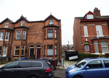 Thumbnail 3 bedroom semi-detached house for sale in Warwick Road, Chorlton, Manchester