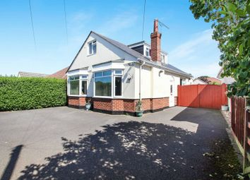 Thumbnail 4 bed detached bungalow for sale in Priestley Road, Bournemouth