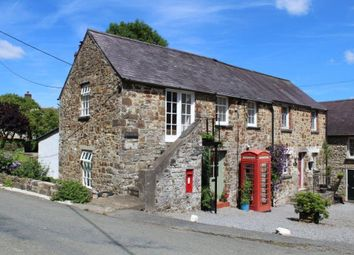 Thumbnail 3 bed semi-detached house for sale in Gelly, Clynderwen