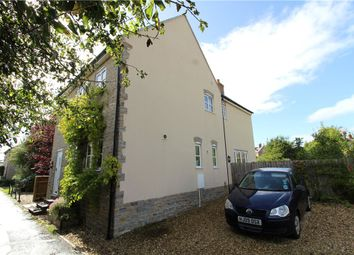Thumbnail 3 bed detached house for sale in South Mill Lane, Bridport