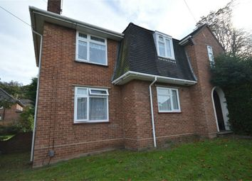Thumbnail 1 bed flat for sale in Waterman Road, Norwich, Norfolk
