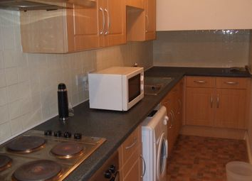 Thumbnail 3 bed shared accommodation to rent in Conyngham Road, Manchester