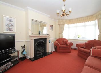 Thumbnail 3 bed terraced house for sale in Munster Gardens, Palmers Green, London