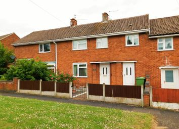 3 bed terraced house for sale in John Amery Drive, Burton Manor, Stafford ST17