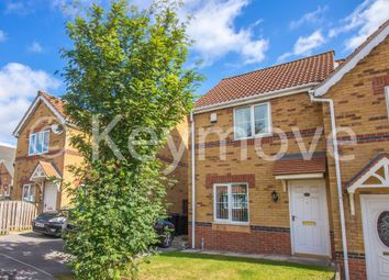 Thumbnail 2 bed semi-detached house for sale in Raikes Avenue, Tong, Bradford