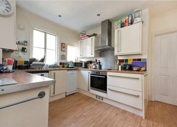 Thumbnail 4 bed flat to rent in Weir Road, Clapham South, London