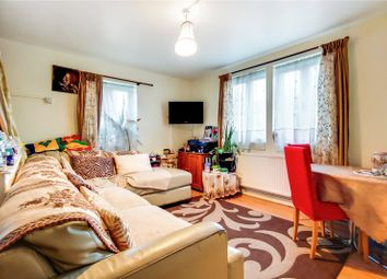 Thumbnail 1 bed flat for sale in Aldine Court, London