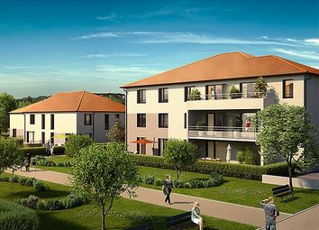 Thumbnail 2 bed apartment for sale in Bourgogne, Côte-D'or, Gevrey Chambertin