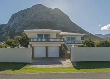 Thumbnail 5 bed detached house for sale in 50 4th St, Hermanus, 7200, South Africa