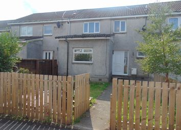 Thumbnail 4 bed terraced house to rent in Rushbank, Ladywell, Livingston, West Lothian