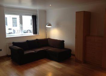 Thumbnail Studio to rent in Summer Street, City Centre, Aberdeen