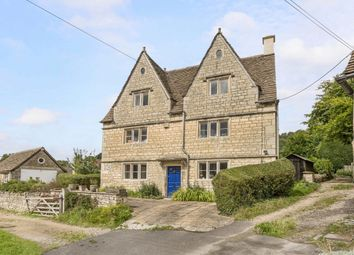 Thumbnail 5 bed detached house to rent in The Street, Uley, Dursley