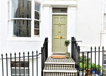 Thumbnail 4 bed terraced house for sale in Hampton Place, Brighton