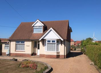 Thumbnail 4 bed detached house for sale in Dittons Road, Polegate