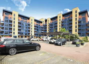Thumbnail 2 bedroom flat to rent in Canute Road, Ocean Village, Southampton