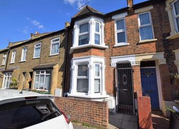 Thumbnail 3 bed property to rent in Chivers Road, Chingford, London