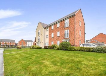 Thumbnail 2 bedroom flat for sale in Indiana Grove, Chapelford Village, Warrington, Cheshire