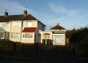 3 bed semi-detached house for sale in Colley Moor Leys Lane, Clifton, Nottingham, Nottinghamshire NG11