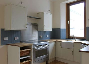 Thumbnail 3 bed maisonette to rent in Virginia Terrace, Nairn