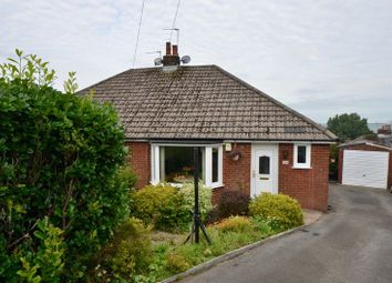 Thumbnail 2 bed semi-detached bungalow for sale in Somerset Close, Oswaldtwistle, Accrington