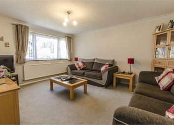 Thumbnail 4 bed detached house for sale in Pembroke Close, Boyatt Wood, Eastleigh, Hampshire