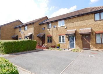 Thumbnail 2 bed terraced house for sale in Newcastle Close, Stevenage