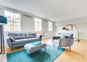 Thumbnail 2 bed flat to rent in Cliveden House, 26-29 Cliveden Place, London