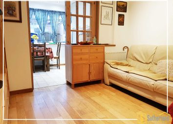 Thumbnail 4 bed terraced house for sale in Tavistock Avenue, Perivale, Greenford
