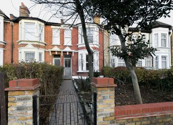 Queens Road, Leytonstone, London E11. 4 bed terraced house
