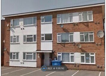 Thumbnail 2 bed flat to rent in Rainsford Lane, Chelmsford