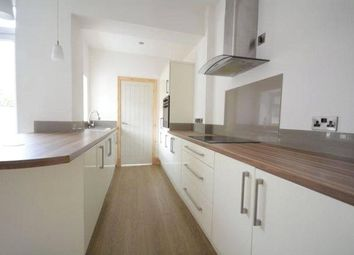 Thumbnail 3 bed end terrace house for sale in Whalley Road, Clayton-Le-Moors, Accrington, Lancashire