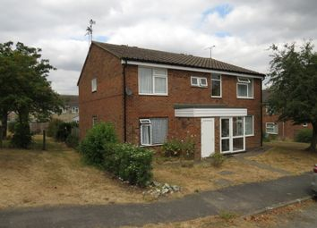 Thumbnail 1 bed flat for sale in Primrose Way, Needham Market, Ipswich