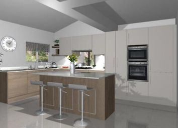 Thumbnail 4 bed semi-detached house for sale in Emlyn Grove, Cheadle, Greater Manchester